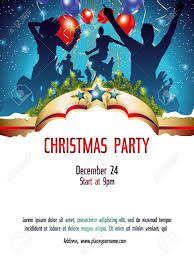 Party Invitation Background Image Christmas Party Invitation Background Royalty Free Cliparts Vectors