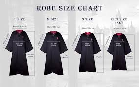 Harry Potter Robe Pattern Extraordinary Adults Gryffindor Robe Cinereplicas Cinereplicas USA