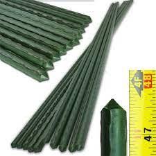 htg plant stakes 4 foot htg supply