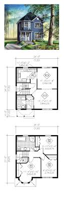 Small 3 Bedroom Cabin Plans Cottage Style Cool House Plan Id Chp 28554 Total Living Area