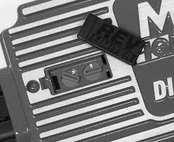 msd digital 6a and 6al ignition control