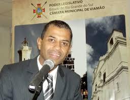 Armando deverá ser o novo presidente da Câmara de Viamão ...