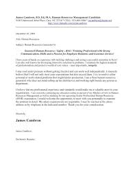Unsolicited Cover Letter Sample Cover Letter Template For Unsolicited Resume All New