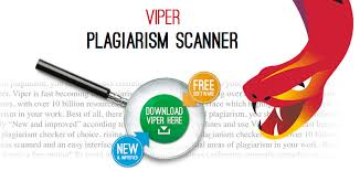 plagiarism checker tools for bloggers writers and teachers  viper plagiarism scanner