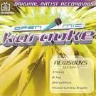 Karaoke Newsboys