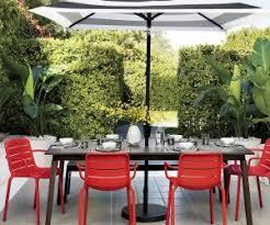 Smart Design Black And White Patio Furniture Delightful Ideas Best