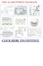 fire alarm wiring diagrams power supply fire alarm wiring drawings