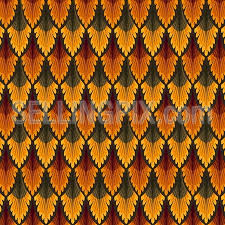 seamless vintage wallpaper pattern orange. Interesting Seamless Vintage Seamless Pattern Red And Orange Wallpaper Abstract Vector  Background  Sellingpix High Quality Trendy Images Throughout Seamless Wallpaper Pattern P