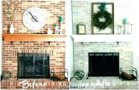 white wash fireplace whitewashed fireplace whitewashing whitewash brick fireplace vs paint