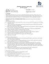 Adorable Sales Manager Description Resume In Job Auto Photo