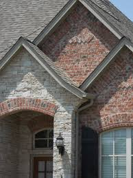 possible brick and stone for exterior of home | Exterior Colors ...