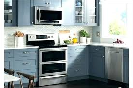 over the range cabinet. Perfect Range Lowes Over The Range Microwave In Under Counter Kitchen Cabinet Full Size  Of Idea 18 For E