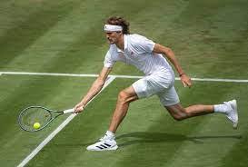 Wimbledon 2021: Zverev überzeugt bei Drittrunden-Einzug - Petkovic raus