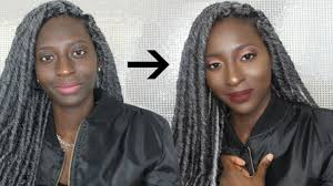 dark skin full face makeup tutorial you