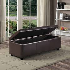 grey faux leather storage bench grey faux leather storage bench brown faux leather storage bench bench