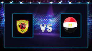 موعد مباراة مصر وانجولا يلا شوت اليوم الأربعاء الموافق 1-9-2021 تصفيات  أفريقيا كأس العالم 2022