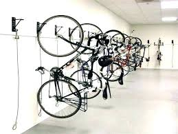 best garage bike rack by with regard to ideas remodel exotic garage bike rack wall garage bicycle storage ideas