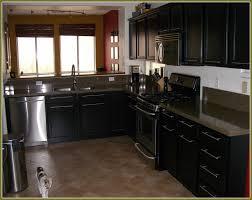 33 black kitchen cabinet pulls black hardware kitchen cabinet ideas the inspired room associazionelenuvole org