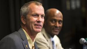 ASU baseball coach Tracy Smith's contract approved by Regents