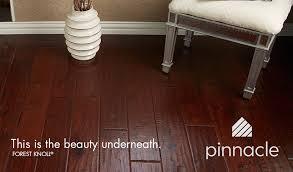 why choose pinnacle engineered hardwood floors