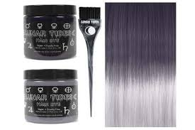 11 Best Grey Hair Dye Shades For A Silver Hued Makeover