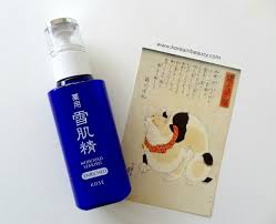 cated sekkisei by kosé a clic in anese skincare korea in beauty