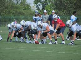 Tennessee Titans Depth Chart 2012 Breathe If You Love Football Notes From Titans Practice 08