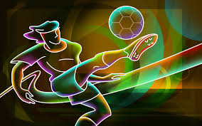 cool soccer images hd