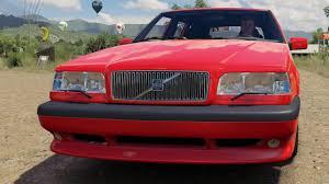 Volvo 850 R 1997 - Forza Horizon 3 - Test Drive Free Roam Gameplay ...