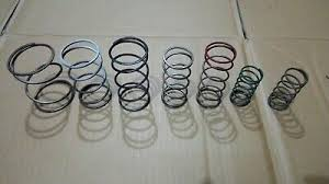 Genuine Tial Wastegate Spring Set Of 6 For Tial Mvs Mvr