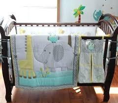 elephant baby bedding superb elephant bedroom set 8 crib infant room kids baby bedroom set nursery