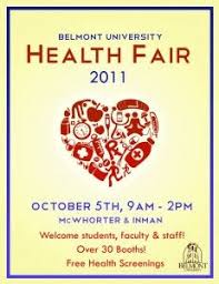 Health Fair Flyers 8 Best Health Fair Ideas Images Health Fair Health Food