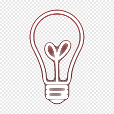 Light Bulb Graphic Graphic Design Incandescent Light Bulb Bulb Graphic Design