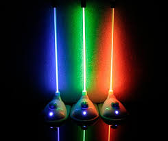Plasma light