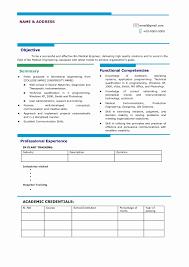 Proper Resume Format Fresh New Format Resume 2014 Resume Sample