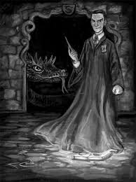 Myrtle Warren, a Hogwarts student, dies in a second floor bathroom after  seeing the Basilisk – Harry Potter Lexicon