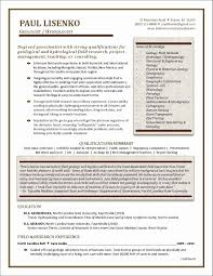 Best Resume Format For Recent College Graduates Recent College Graduate Resume Templates Unique Student