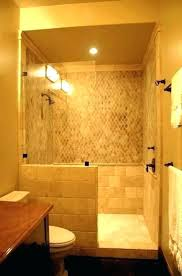 bathroom showers without doors. Delighful Bathroom Appealing Bathroom Showers Without Doors Walk In Shower Door  Designs Glass  And E