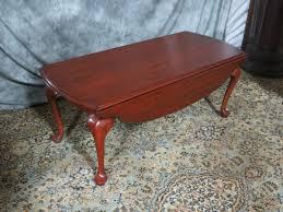 cherry coffee table. Henkel-harris-cherry-coffee-table Cherry Coffee Table 1
