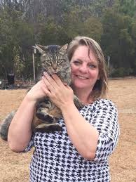Meet Sheri Mcdermott And Tom T. Cat
