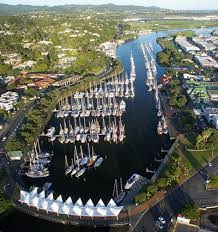 Marina Information Whangarei Marina