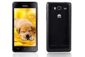 Huawei Honor 2 quad-core smartphone ...