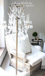 chandelier floor lamp home lighting. a roundup of gorgeous chandeliers including floor lamps u0026 plug chandelier lamp home lighting m