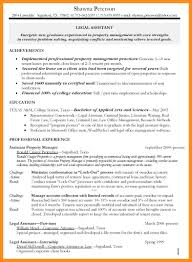 9 Sample Assistant Manager Resume Agenda Example
