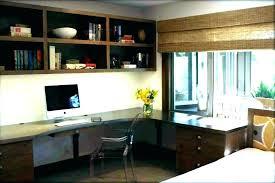 custom made office desks. Custom Office Desks Desk Built In Made Impressive Furniture Home Designs For Ho .