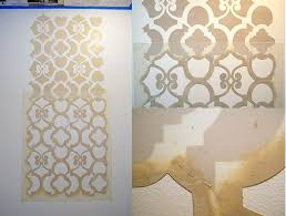 large wall stencils for paintingFree Large Wall Stencils For Painting  home decorating ideas with