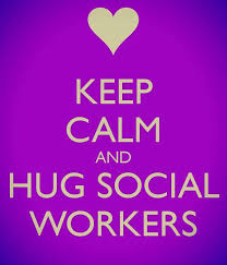 Social Work Quotes Magnificent March Is National Social Work Month Youth Outreach Services