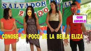 ❌NUEVA INTEGRANTE DE EL SALVADOR FULL😋 Karla acepta q ama a  cristian😍Cristian flechado por cupid.P3 - YouTube