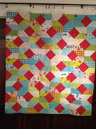 86 best Sizzix Quilting Dies images on Pinterest | Cuttings, Die ... & RMM Quilt: Seas the Day pattern variation using Sizzix trapezoid and 3
