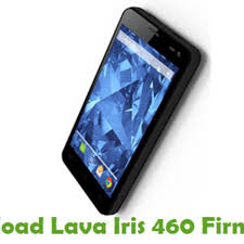 Download Lava Iris 460 Firmware - Stock ...